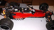 Hpi Baja 5B SS 1/5 Scale Gas Powered Rc Car Buggy