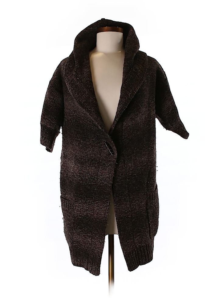 Check it out - Lucky Brand Wool Cardigan for $33.49 at thredUP! Love it? Use this link for $20 off. New customers only.#ReStyleTheRunway @thredUP #BOHOlooksforless