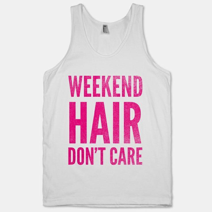 ♡<3 Weekend Hair <3♡