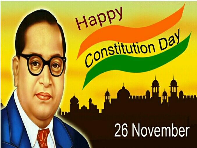 40+ Best Collections National Constitution Day Status