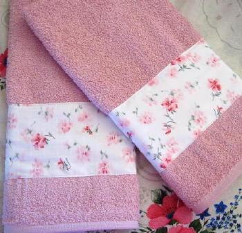 52 Best Embellished Towels Images On Pinterest Towels