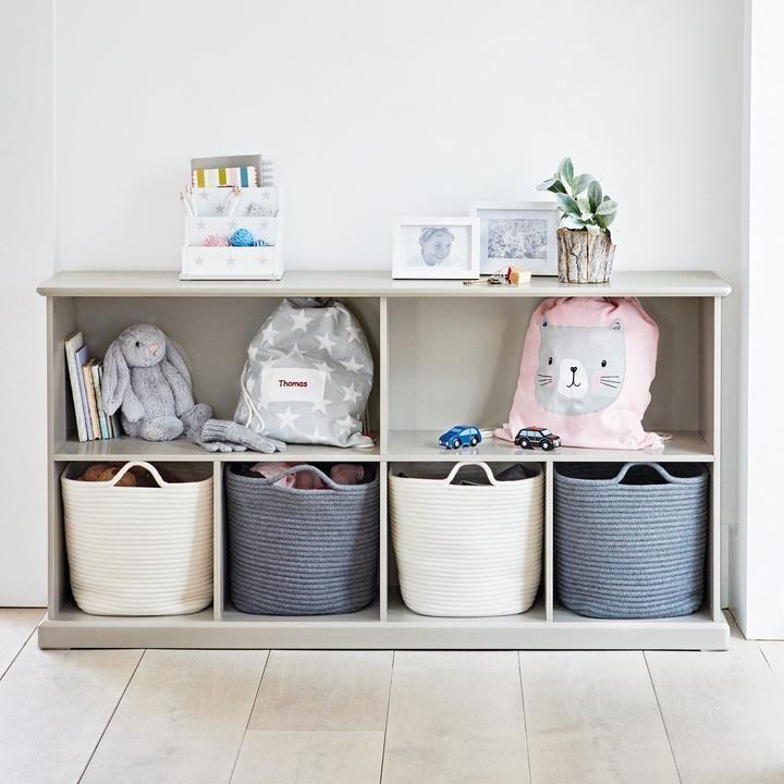 Cube Storage Baskets