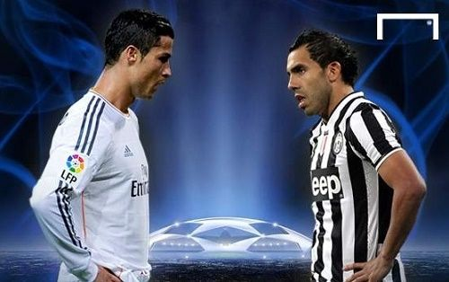Watch Real Madrid vs Juventus live Champions League semi-final 2nd leg match live teelcast and streaming on Canal+ Liga de Campeones and Yomvi from 19:30.