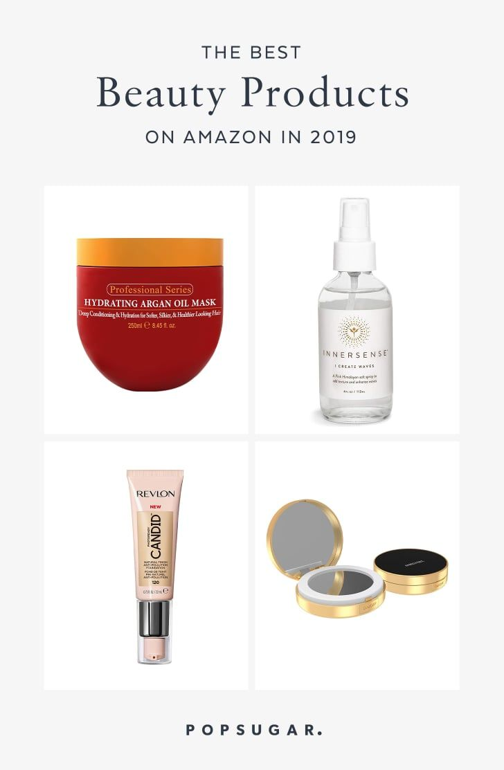 These Are The 10 Viral Beauty Products Selling Out On Amazon Argan Oil Mask Beauty Hair Skin Nails