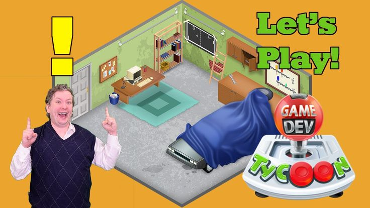 Engine Building at it's finest Let's Play Game Dev Tycoon part 2