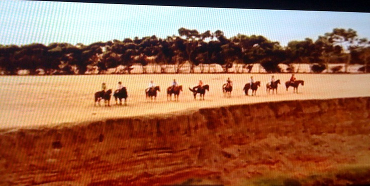 In the end there were NINE Women....! McLeods Daughters :0)
