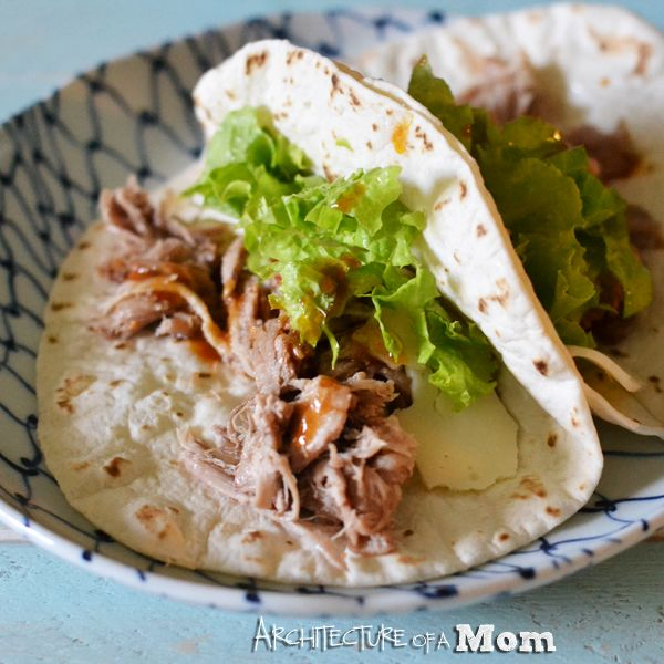 Architecture of a Mom: Mexican Pulled Pork (Carnitas) for a Crowd