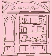 Semplicemente     io  ...  Shane: Ti consiglio un libro dalla mia Libreria & Un libr...