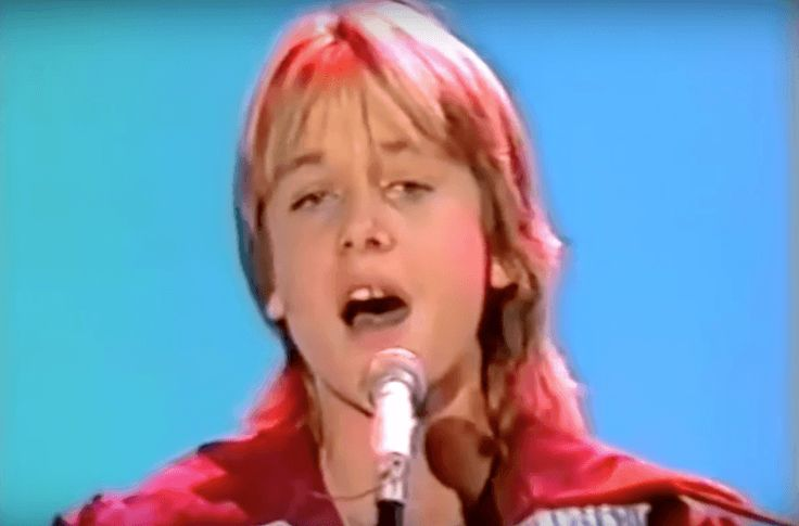 That one time Keith Urban got rejected from an '80s singing competition.