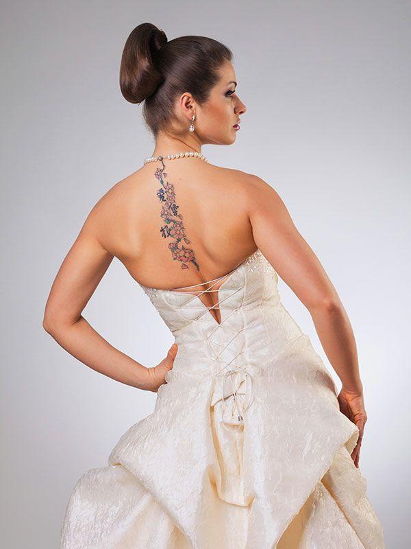 Tatuaggio e matrimonio: una bella unione?