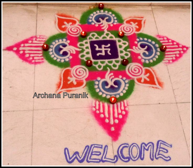 1000 Images About Rangoli: 1000+ Images About Rangoli Designs On Pinterest