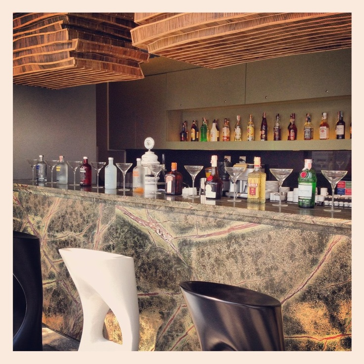 Novotel Bangkok Platinumu0027s Hotel Bar · Lounge DesignBar ...
