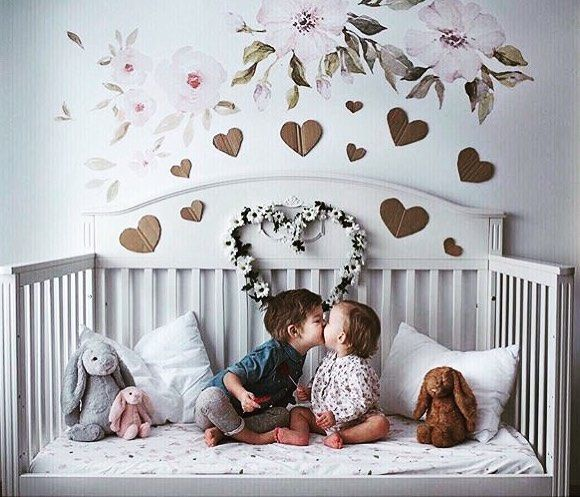 Adorable Picture #babies #cute #love #babyroom