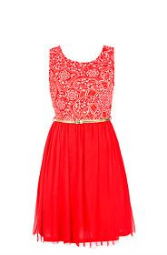 Tulle Dress from Mr Price R129,99