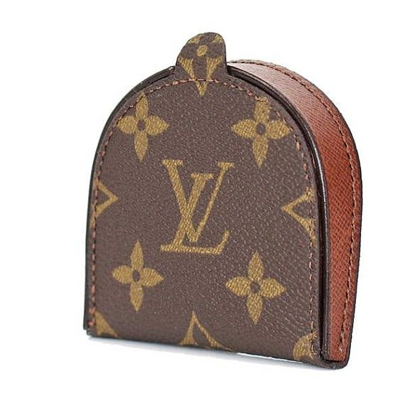 Authentic  Louis VuittonCoin PurseVintage Louis Vuitton Coin