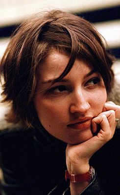 Kelly MacDonald | Writing inspiration @heywriters