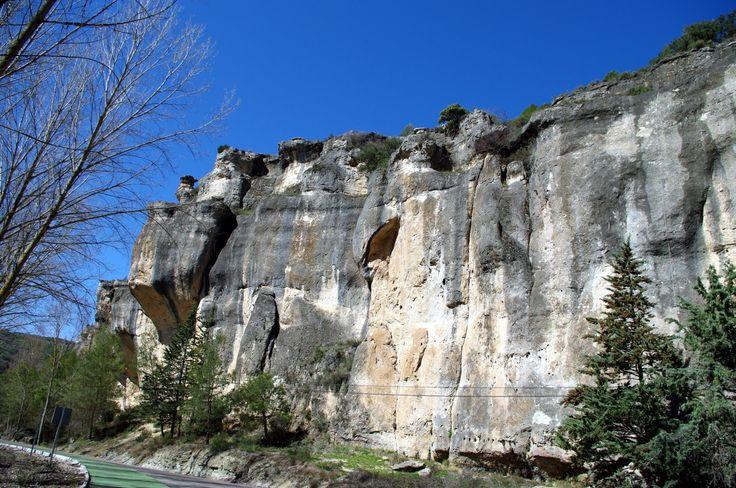 Fotos de: Cuenca - Valdecabras y alrededores - Las Hoces del Jucar