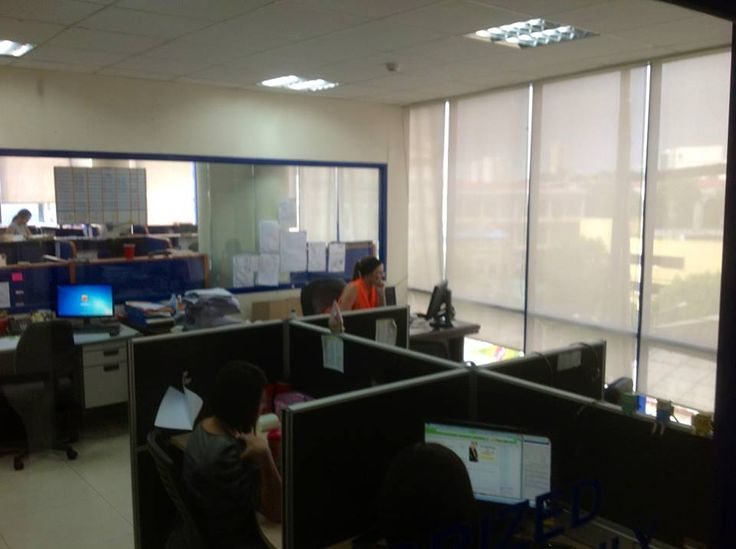 OFFICE FOR LEASE P100K A MONTH