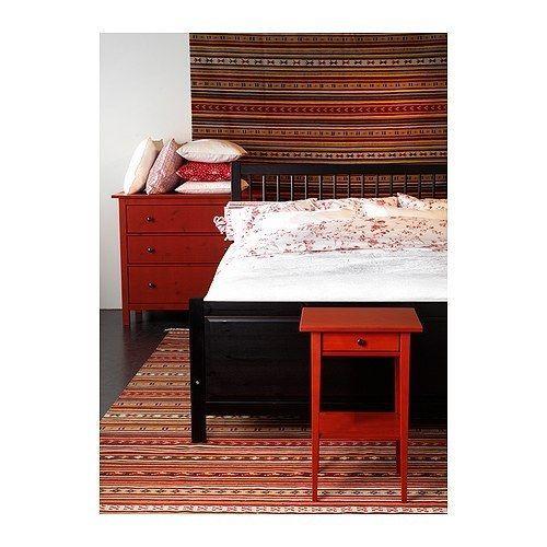 Oltre 25 fantastiche idee su tessitura a mano su pinterest progetti di tessitura telaio di - Tappeto rosso ikea ...