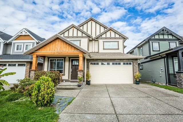 32887 TRENHOLM Avenue in Mission: Mission BC House for sale : MLS(r) # R2115240