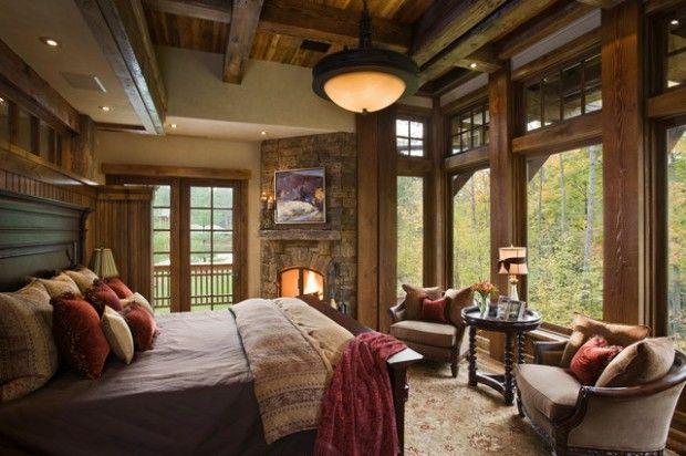 65 Cozy Rustic Bedroom Design Ideas: Best 25+ Rustic Bedroom Design Ideas On Pinterest