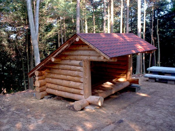Build This Cozy Cabin Cozy Cabin Magazine Do It Yourself: Best 25+ Lean To Shelter Ideas On Pinterest