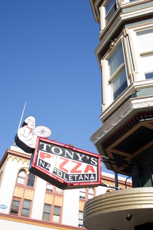 tony's pizza north beach