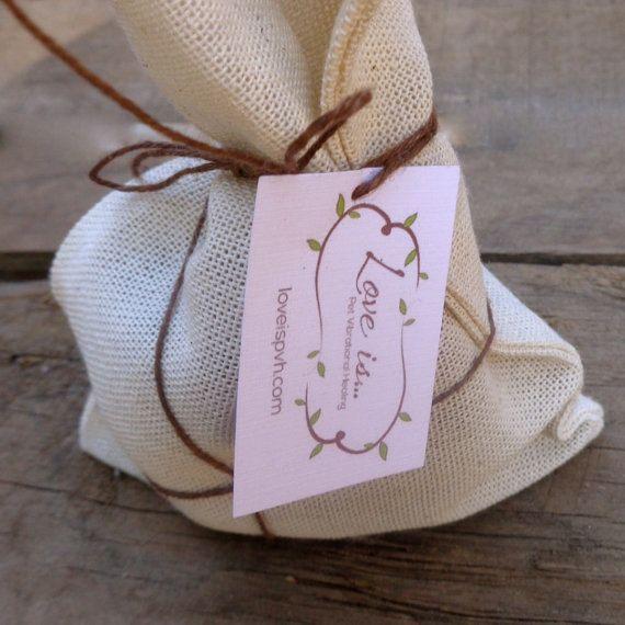 Full holistic treatment : Flower essences for Senior by Loveispvh