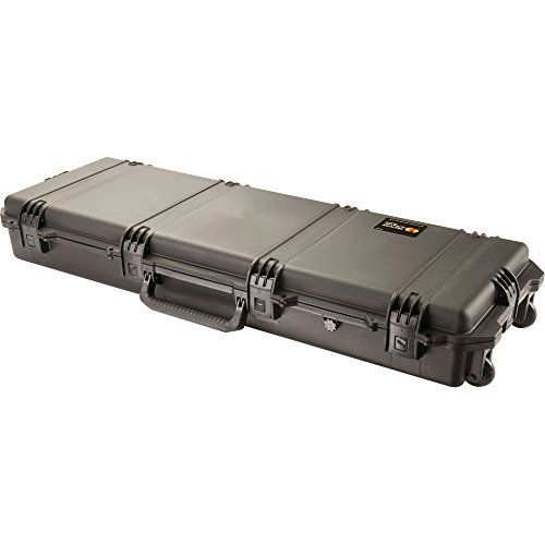 #10: Pelican Storm IM3200-00001 Case with Foam (Black) This belongs to top selling items in Photo  category in Canada. Click below to see its Availability and Price in YOUR country.