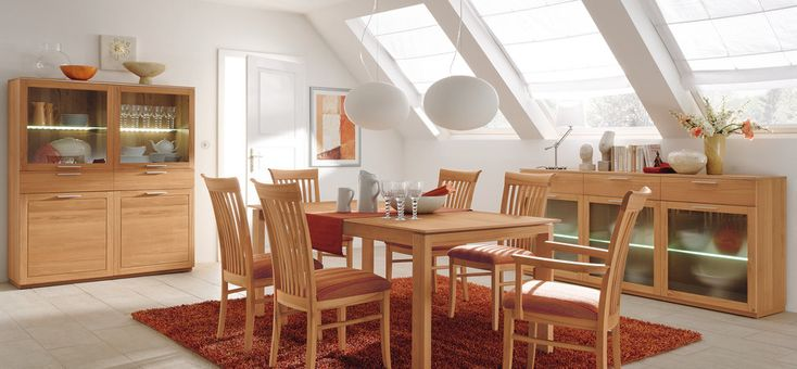 Dining Room Ideas:Vintage Dining Furnish Decor In Top Roof 30 Contemporary Dining Rooms