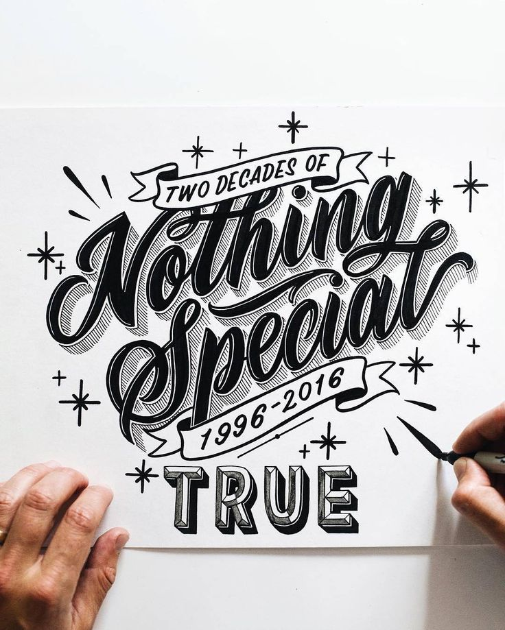 Love that traditional sign writing style. Type by @kuyageorge - #typegang - typegang.com | typegang.com #typegang #typography
