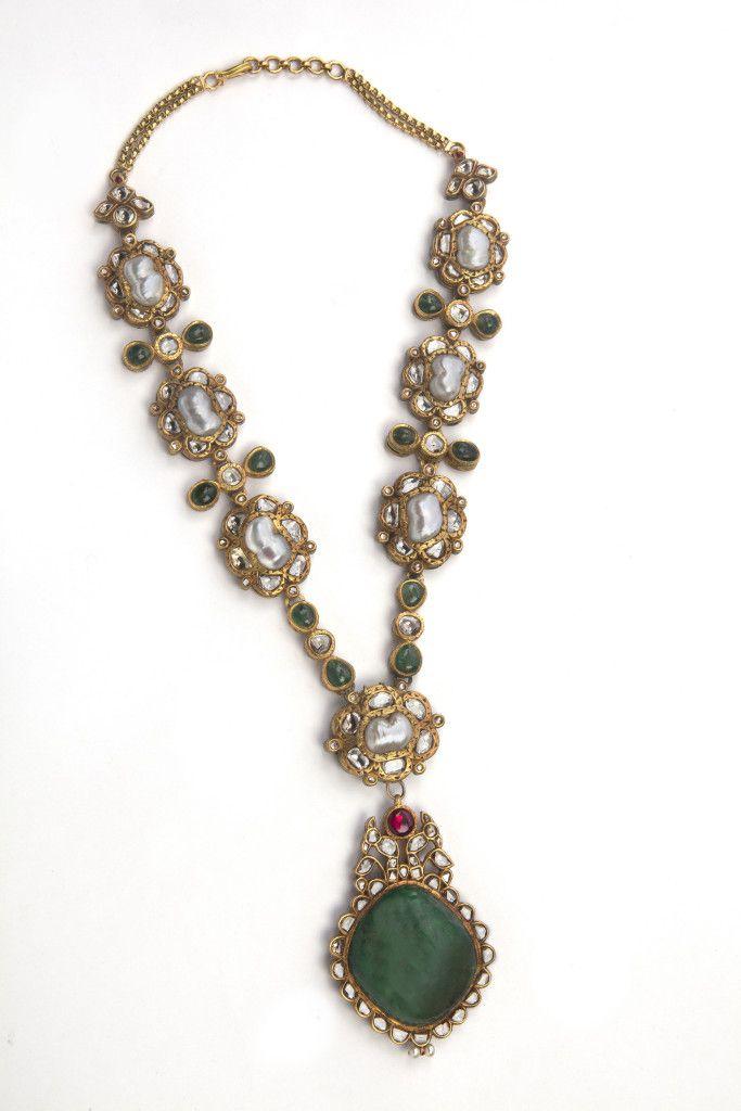 Alpana Gujral Collection