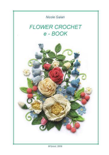 Crochet Book - Donna Taylor - Álbumes web de Picasa
