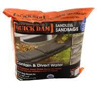 Image result for flood stop sandbag curb