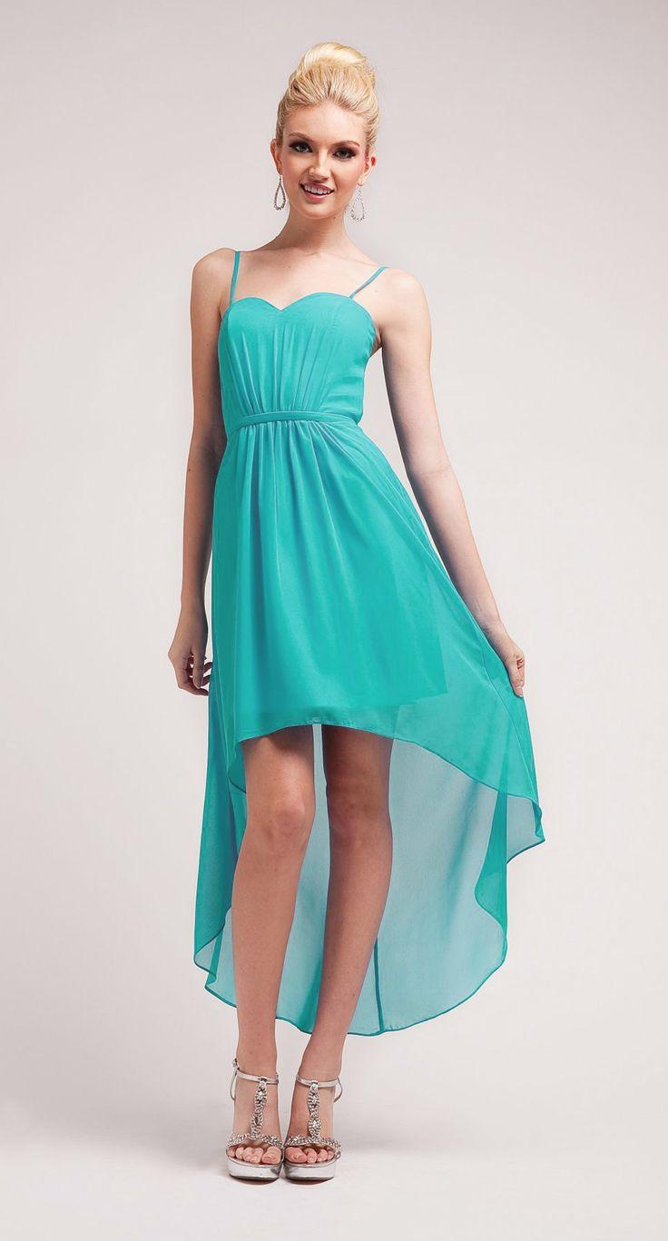 300 besten Dama Dresses Bilder auf Pinterest | Dama kleider, Kurze ...