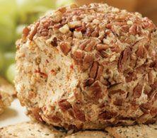 Savoury Cheese Ball - Everyday Style Recipe
