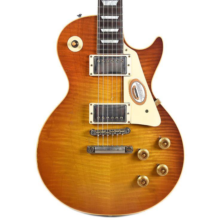 www.chicagomusicexchange.com listing gibson-custom-mick-ralphs-1958-les-paul-standard-8-7049-ralphs-burst-serial-cc43a084 10098952
