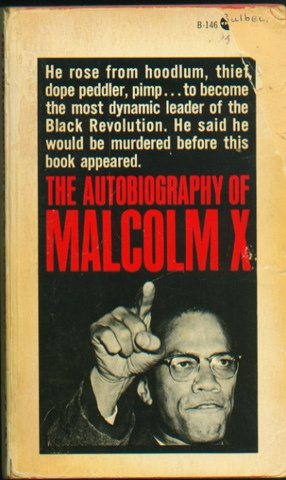 70 best 1st editions images on pinterest book covers antique the autobiography of malcolm x as told to alex haley is one of all time 100 nonfiction books fandeluxe Gallery