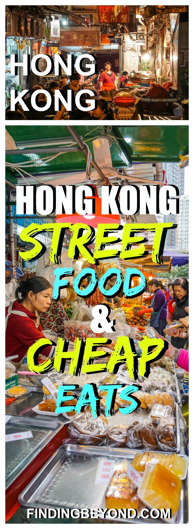 If you're looking to keep your Hong Kong eating costs to a minimum, check out this post for Hong Kong street food and alternative Hong Kong cheap eats. | Eating cheap in Hong Kong | Hong Kong on a Budget | Best food in Hong Kong | Where to eat in Hong Kong | Hong Kong Street Food | Hong Kong Cheap Eats | Backpacking in Hong Kong | What to eat in Hong Kong |