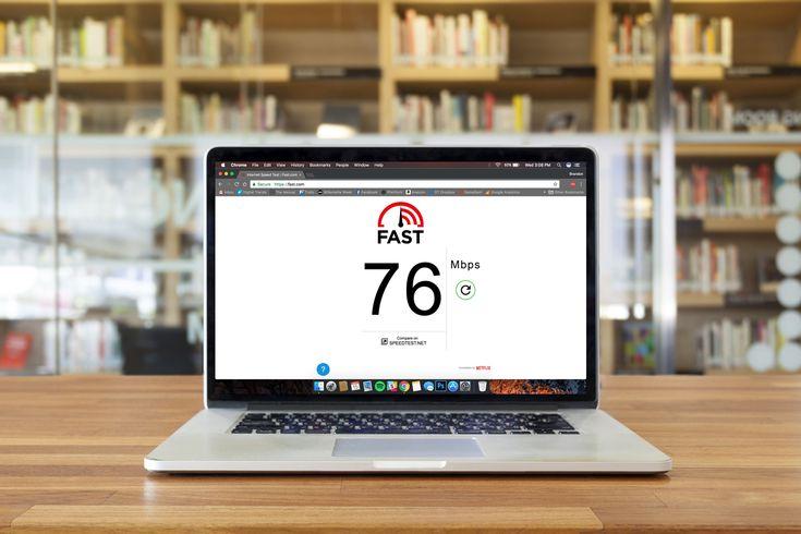 best internet speed tests header