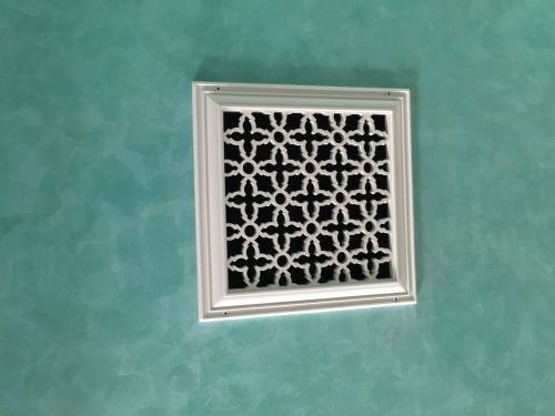 646 Best Decorative Vent Covers Images On Pinterest Air