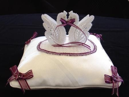 Advanced Embroidery Designs. Works of Our Customers. Best Project Contest 2010.