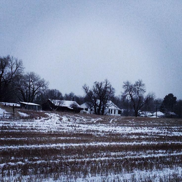 Farm in Louisville, CO