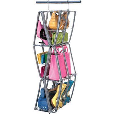 Iglu for Handbags & Shoes