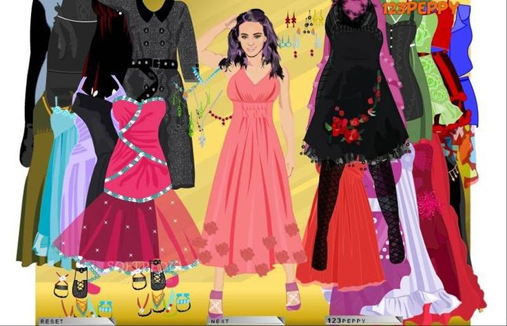 Barbie dolls are famous nowadays but it is really astounding that how it got fame in all over the world within fewer time, that it appeared in fashion magazines, comics, even have its own games designed by several people like Barbie dress up games for girls having a lot of feature and characteristics.......