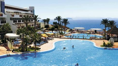 Holidays with First Choice | The Home of All Inclusive