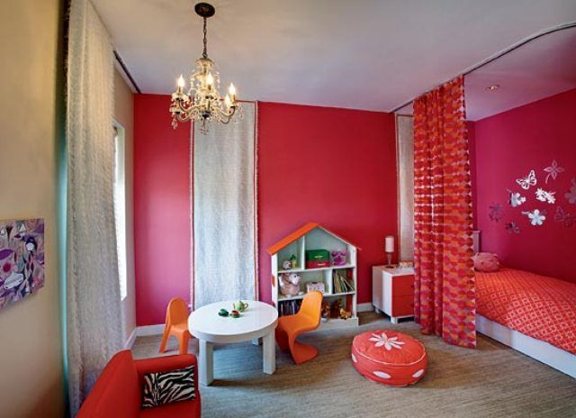 192 best orange and pink rooms images on Pinterest | Bath ...