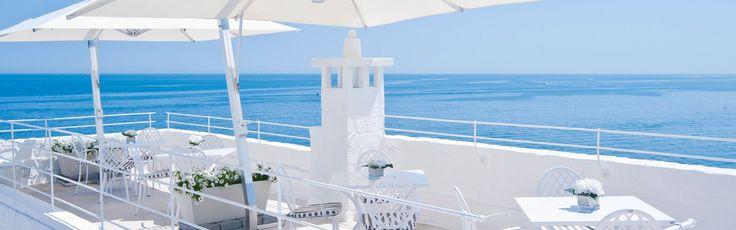 Don Ferrante hotel - Puglia, Italy - Smith Hotels