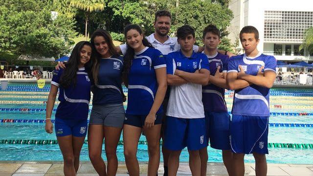 FRANCISSWIM - ESPORTES AQUÁTICOS: Nadadores e técnico do Minas Tênis Clube são convo...