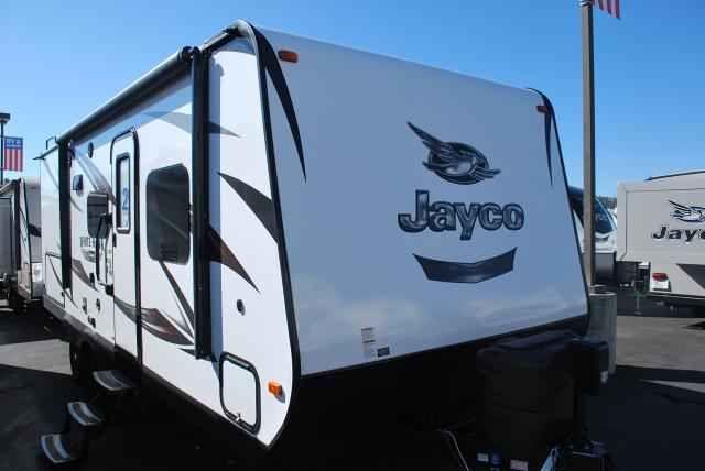 New Jayco 2015 Travel Trailer Caravan Jay Flight 23rb For Sale In Oregon